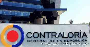 Contraloría General encontró graves retrasos den la reconstrucción de San Andrés y Providencia - Asuntos Legales