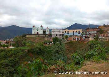 En aislamiento comunitario San Andrés Solaga por contagios de COVID-19 - Diario Marca de Oaxaca