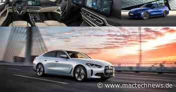 Endlich mal ein E-Auto…   Sonstiges   Galerie - MacTechNews.de