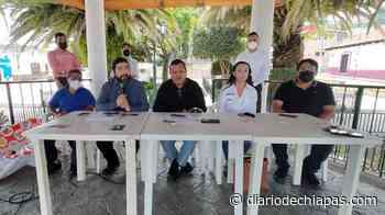Piden retirar bares del andador Guadalupe - Diario de Chiapas