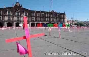 Viridiana y Guadalupe engrosan las cifras de feminicidio en el Istmo - Quadratín Oaxaca