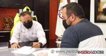 Abrirán espacios deportivos en el municipio de Guadalupe - Periódico Mirador