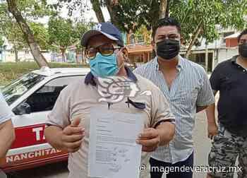 Apagones hartan a vecinos de la colonia Guadalupe Tepeyac - Imagen de Veracruz