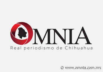 Humillante derrota de Jesús Velázquez en Guadalupe y Calvo - Omnia