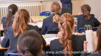 Sexual harassment 'normalised' in schools 'shocking' Ofsted report finds