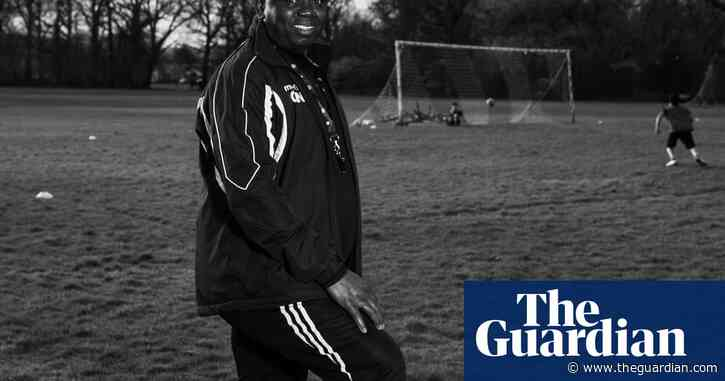 'A breathing space': photo exhibition tells the story of a Cardiff park
