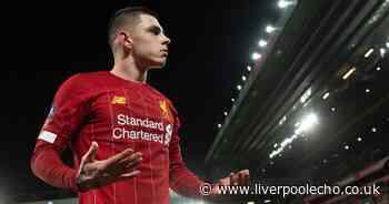 Liverpool defender faces Steven Gerrard challenge after loan move agreed