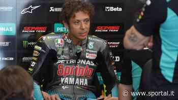 Valentino Rossi verso il ritiro? Guido Meda è categorico - Sportal