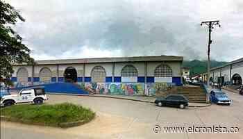 Plaza El Jardín de Ibagué tendrá ludoteca: Gobernación del Tolima - El Cronista