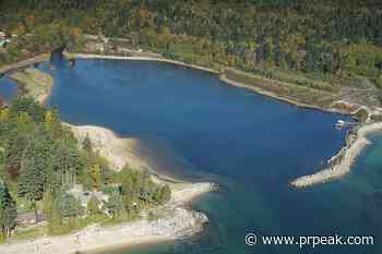 qRD hears update on development south of Powell River - Powell River Peak