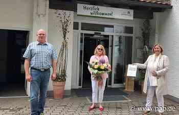 Klinikleiterin Loibl-Mayer in Ruhestand verabschiedet - Grafenau - Passauer Neue Presse