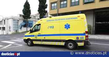 Bombeiro agredido por homem alterado no Funchal - DNoticias