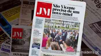 Tensão é natural entre Funchal e Lisboa diz o Presidente - jm-madeira.pt