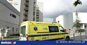 Acidente de mota no Funchal deixa homem ferido - DNoticias