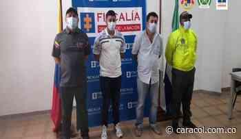 Cárcel a presuntos autores de millonario hurto a una joyería en Montería - Caracol Radio