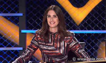 Paz Vega rescata un vestido que hace tres años llevó María Pedraza - Hola