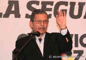Exige Octavio Pedraza un recuento de votos en San Luis Potosí - El Comentario