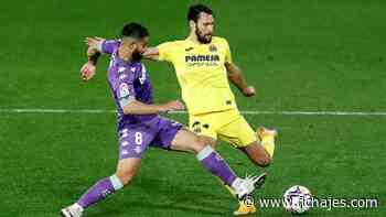 Alfonso Pedraza, entre los 3 objetivos del Inter de Milán - Fichajes.com