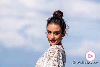 María Pedraza: de la candidez a ser toda una 'femme fatale' en tiempo récord - Look