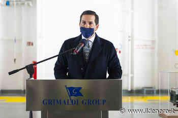 Alis, Grimaldi annuncia l'ingresso di Withu, brand commerciale del gruppo Europe Energy - Ildenaro.it - Il Denaro
