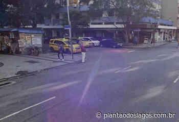 Mulher morre baleada em bar de Copacabana, no Rio - Plantao dos Lagos
