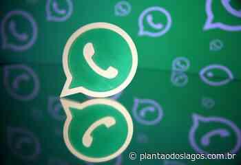 Usuários do WhatsApp relatam instabilidade no app - Plantao dos Lagos