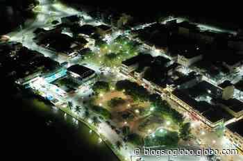 Saquarema, a cidade luz da Região dos Lagos - Jornal O Globo