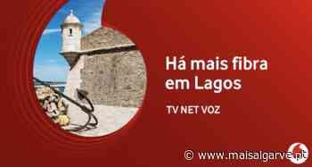 Vodafone expande fibra em Lagos - Mais Algarve