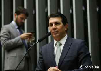 Arthur Maia será o relator da comissão que vai analisar reforma administrativa - Bahia.ba