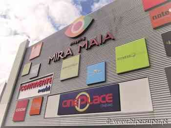 Mira Maia Shopping avança para serviço Pick & Go - Hipersuper