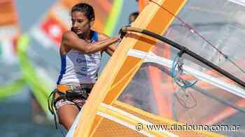 Celia Tejerina, en Holanda con la mira en los Juegos Olímpicos - Diario Uno