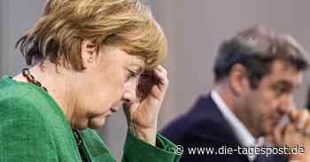 """""""Angela Merkel hält nicht viel von Diskurs"""" - Die Tagespost"""