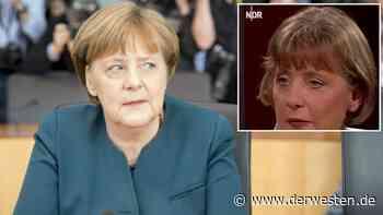 Angela Merkel: Ihre Sätze aus 1997 klingen heute wie Prophezeiung - Der Westen