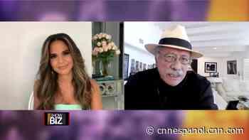 Edward James Olmos dice que «Selena» fue lo más difícil de su carrera - CNN