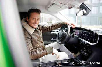 Auftakt in Stemwede: Start frei für den ADAC Opel e-Rally Cup! - lifePR