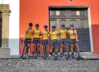La Vuelta a Guatemala y la Clásica de Rionegro, los objetivos del equipo femenino del Colombia Tierra de Atletas-GW - Revista Mundo Ciclistico