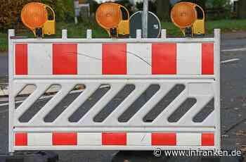 Vollsperrung wegen Autobahnausbau: A3 bei Erlangen am Wochenende komplett dicht - inFranken.de
