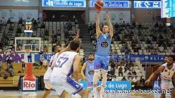 Covirán Granada – Río Breogán, final de la LEB Oro - Piratas del Basket