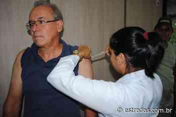 Caminhoneiros serão vacinados contra a gripe na Raposo Tavares, em Assis (SP) - Estradas