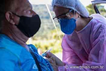 Pessoas com comorbidades tem nova chamada para vacinar em Canoinhas - JMais