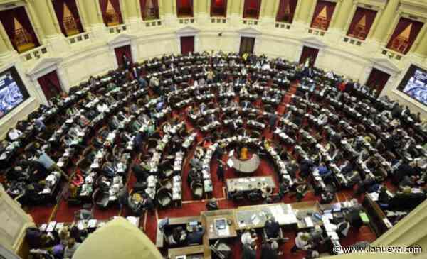 Diputados trata la ley de Zona Fría que beneficiará a Bahía Blanca y la región