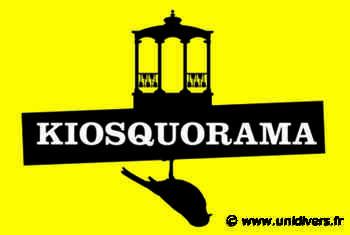Festival Kiosquorama Parc Henri Leyma dimanche 26 septembre 2021 - Unidivers