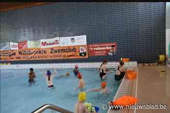 Scholengroep wil af van kosten voor zwembad Boom