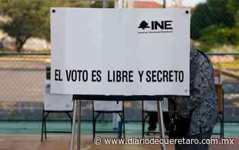 Reconteo devotos en Colón y Amealco solo por petición de candidatos - Diario de Querétaro