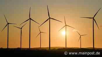 Batteriespeicher: Wie der norwegische Staat in Iphofen investieren will - Main-Post