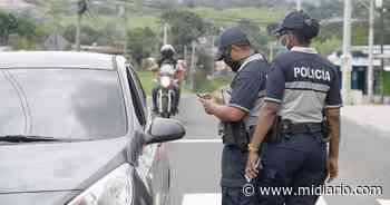 NacionalesHace 15 días Toque de queda para los distritos de Antón, Penonomé y La Pintada - Mi Diario Panamá