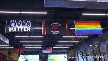 South Florida Gym Said Members Quit Over BLM, Pride Flags Hung Inside