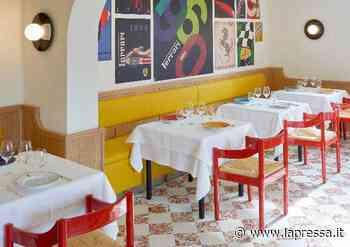 Ferrari, ecco il nuovo ristorante Cavallino targato Bottura - La Pressa