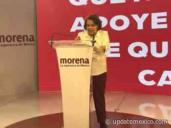 Nosotros tenemos otros datos, dice Celia respecto a la encuesta de la UAQ - Update México