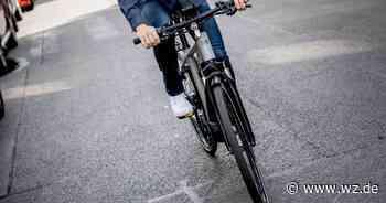 Wuppertal: Versicherungen für Fahrräder und E-Bikes - Westdeutsche Zeitung